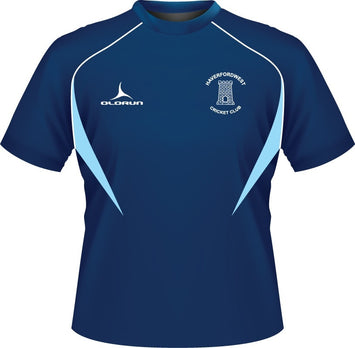 Haverfordwest CC Adult's Flux T Shirt