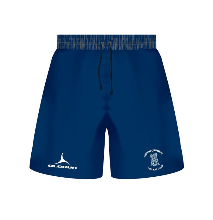 Haverfordwest CC Adult's Training Shorts