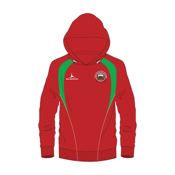 Wales Tug of War Association Pulse Hoodie