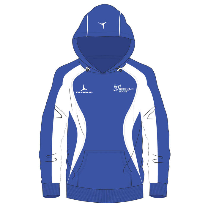 Bridgend Hockey Kid's Iconic Hoodie