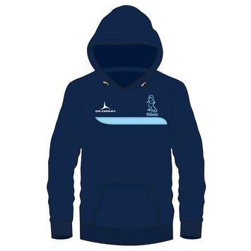 Narberth RFC Kid's Tempo Hoodie