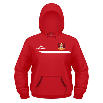 Milford Haven RFC Adult's Tempo Hoodie
