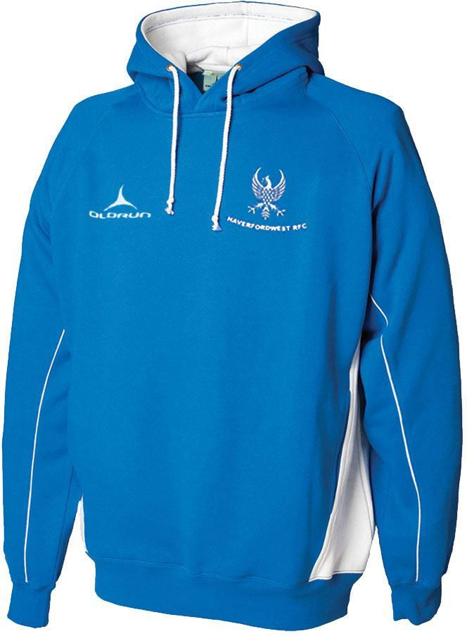 Haverfordwest RFC Kid's Hoodie