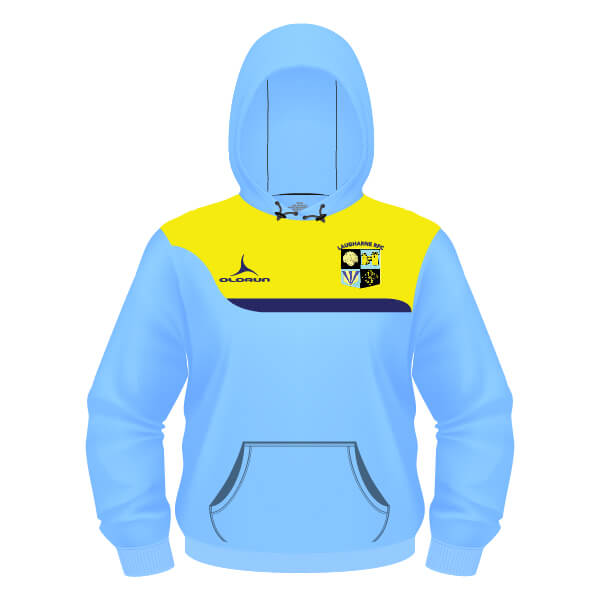 Laugharne RFC Adult's Tempo Hoodie