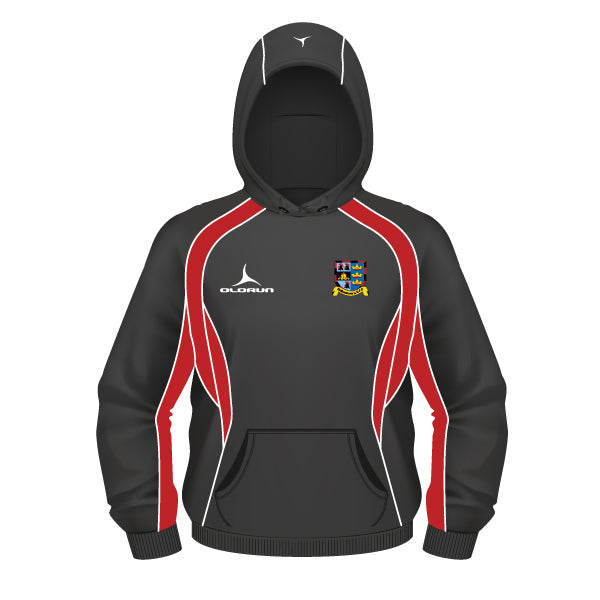Hullensians RUFC Adult's Iconic Hoodie