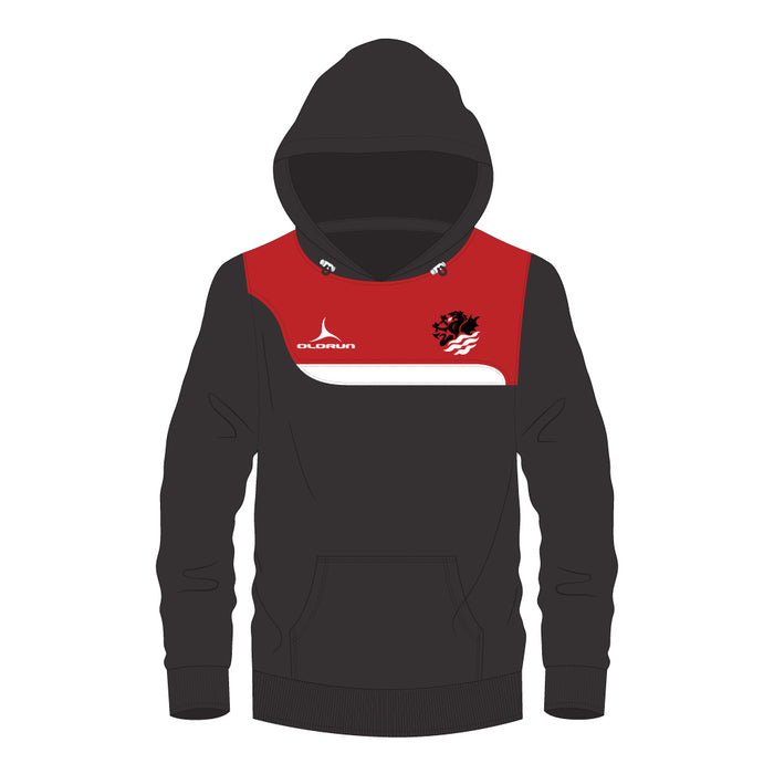 Welsh Coastal Sculling Tempo Hoodie