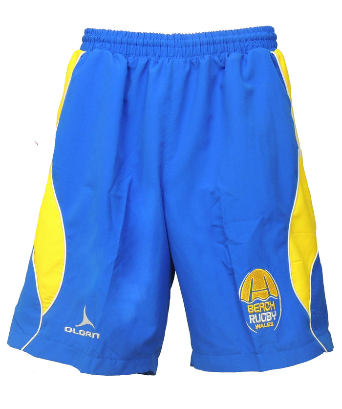 Beach Rugby Wales Iconic Leisure Shorts