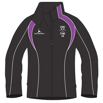 Towy Boat Club Iconic Full Zip Jacket