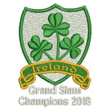 Olorun Grand Slam Champions 2018 Commemorative Ireland Rugby Shirt (Away)
