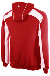 Olorun Iconic Kid's Hoodie Red/White