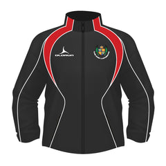 Llandovery RFC Adult's Iconic Full Zip Jacket