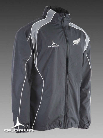 Olorun New Zealand Rugby Jacket (Fast Delivery)