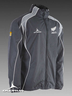 Olorun World Cup Winners Commemorative New Zealand Rugby Jacket