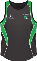 New Ash Green RFC Vest