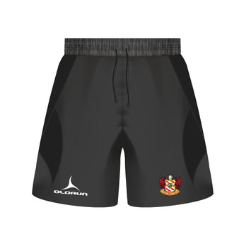 Milford Haven RFC Adult's Training Shorts