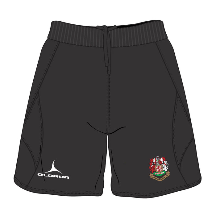 Pembroke RFC Adult's Iconic Training Shorts