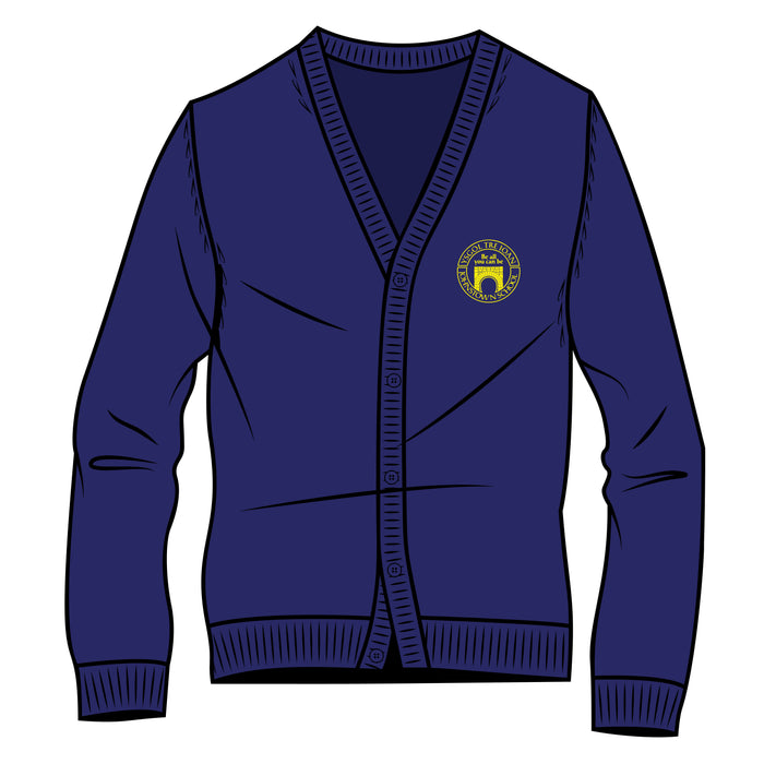 Johnstown Primary School Cardigan