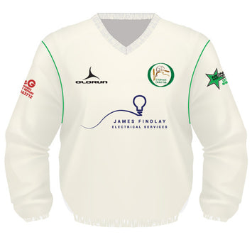 St Ishmaels CC Adult's Cricket Playing Jumper
