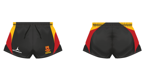 Keele Women's Rugby Shorts