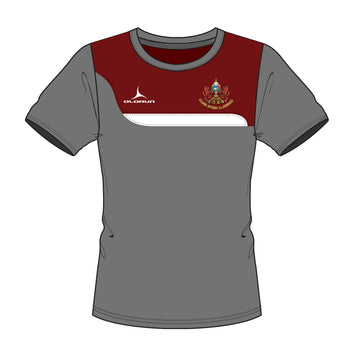 Lampeter RFC Adult's Tempo Short Sleeve T-Shirt