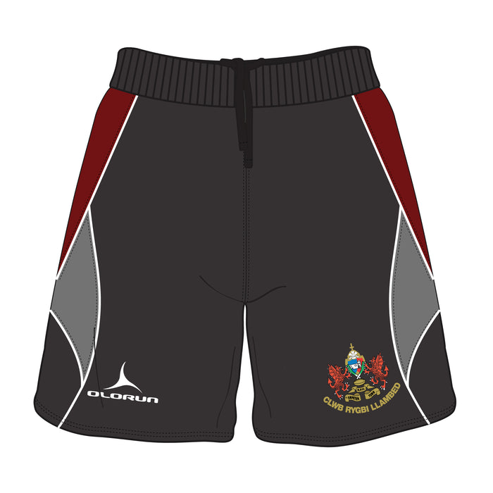 Lampeter RFC Kids's Iconic Training Shorts