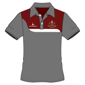 Lampeter RFC Adult's Tempo Polo Shirt