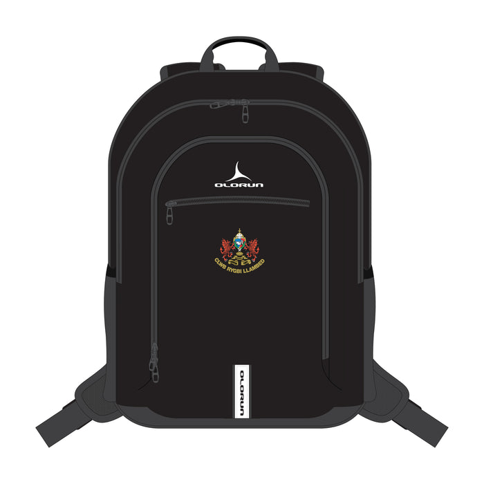 Lampeter RFC Backpack