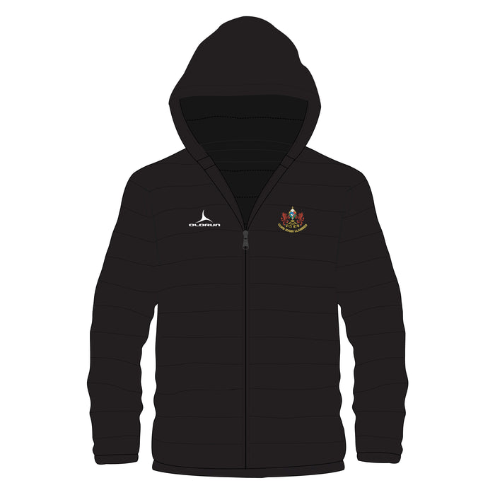 Lampeter RFC Adult's Padded Jacket