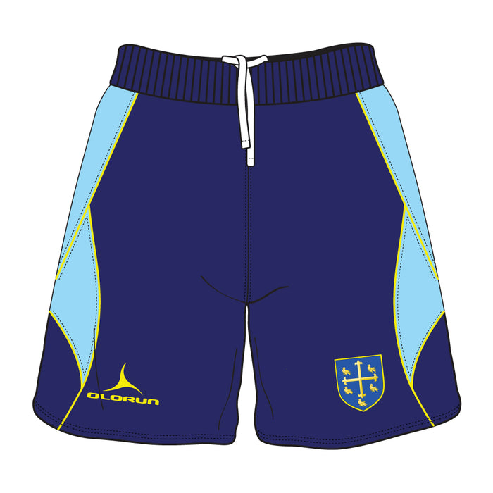 Kings Taunton (King Alfred House) Leisure Shorts