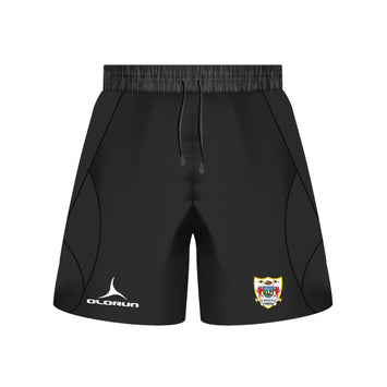 St Davids RFC Kid's Iconic Training Shorts