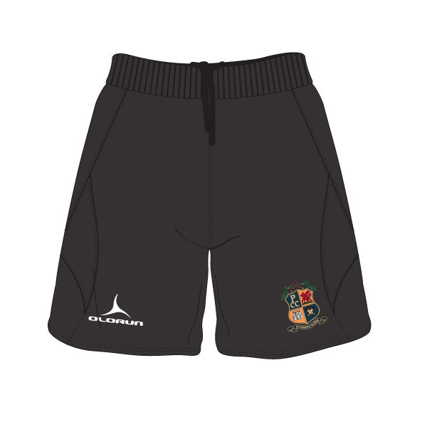 Pembroke CC Adult's Iconic Training Shorts