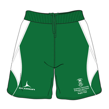 Swansea University Iconic Leisure Shorts