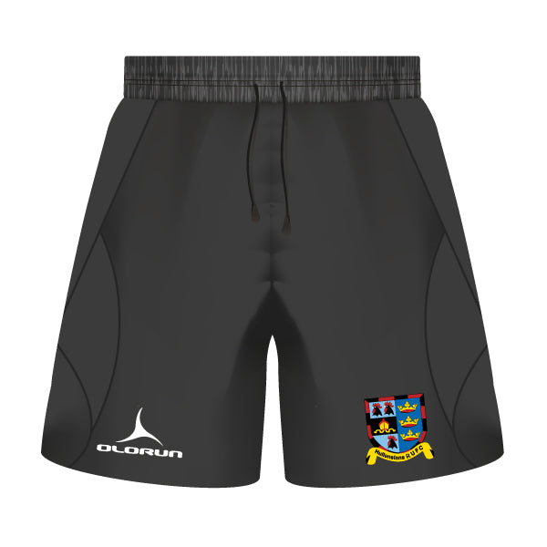 Hullensians RUFC Adult's Iconic Training Shorts
