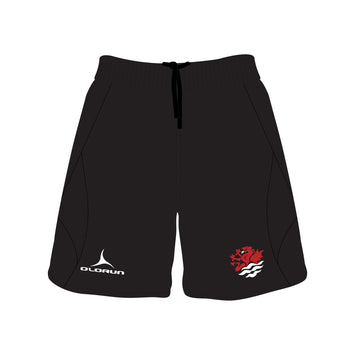 Welsh Coastal Sculling Iconic Training Shorts
