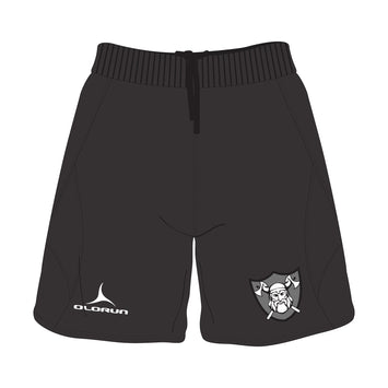 Raiders 7's Iconic Training Shorts