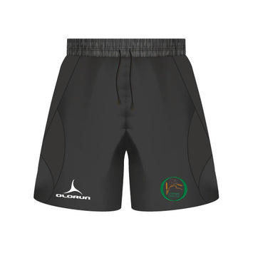 St Ishmaels CC Kid's Training Shorts