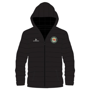 Llantrisant RFC Adult's Padded Jacket