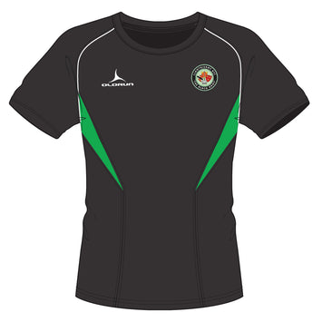 Llantrisant RFC Adults Flux T-Shirt