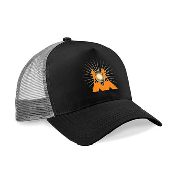 MUUK-Adventures Adult's Cap