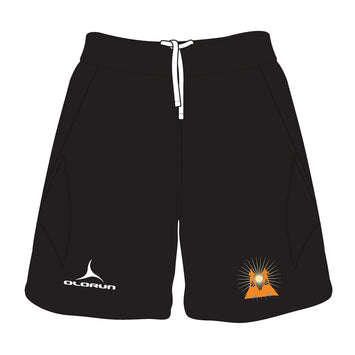 MUUK-Adventures Olorun Iconic Leisure Shorts