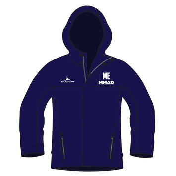 MMAD Rugby Managers Jacket