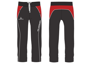 Olorun Iconic Training Pants