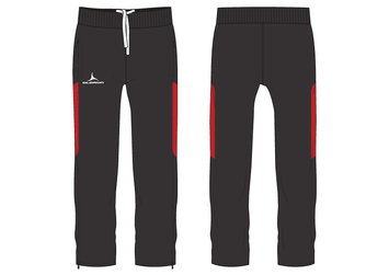 Olorun Tempo Training Pants