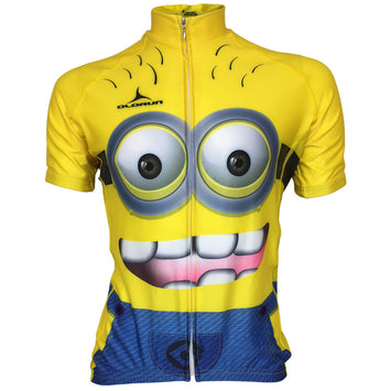 Olorun 'Despicable Kevin' Novelty Cycling Jersey
