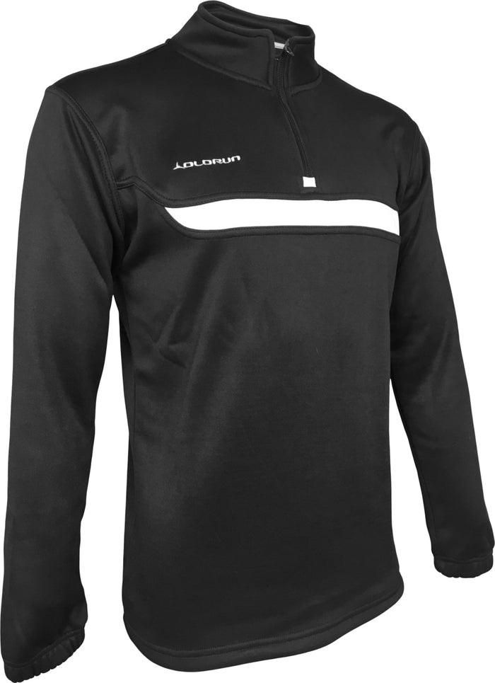 Olorun Kid's Tempo 1/4 Zip Midlayer