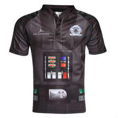 Olorun Master Vader Supporters Rugby Shirt