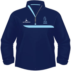 Narberth RFC Kid's Tempo 1/4 Zip Midlayer