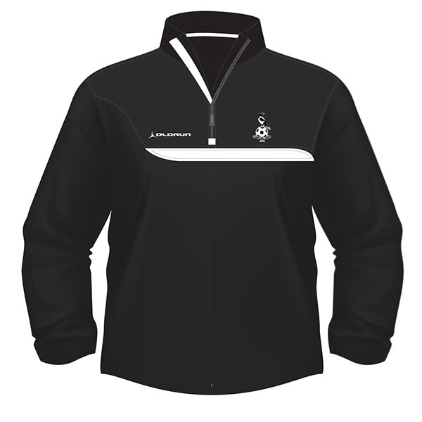 Lampeter AFC Kid's Tempo 1/4 Zip Midlayer