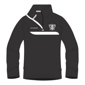 Raiders 7's Tempo 1/4 Zip Midlayer