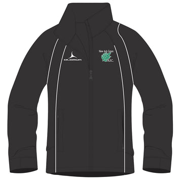 New Ash Green RFC Adult's Soft Shell Jacket